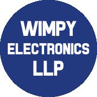 WIMPY ELECTRONICS LLP
